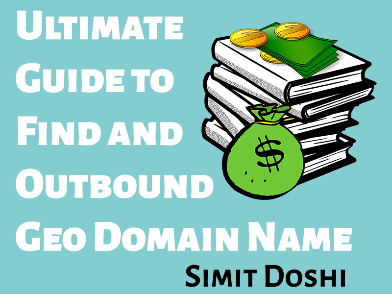 Guide to Find & Outbound Geo Domain Name